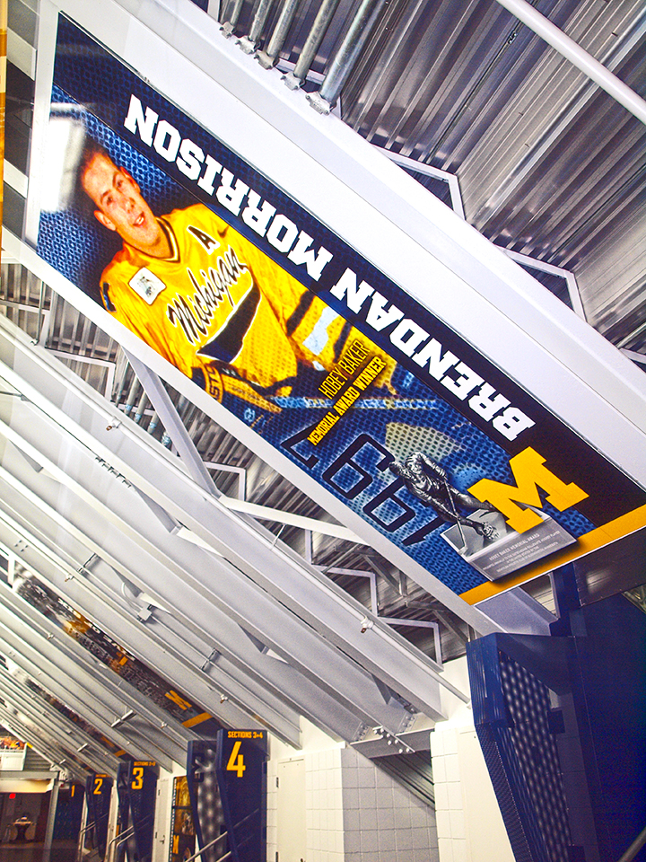 UM Hockey Concourse Headers 02