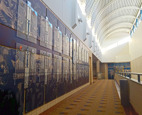 SCHEMBECHLER HALL